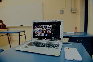 zoom classroom
