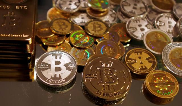 Bitcoin is now regulated in the U.S. as a commodity