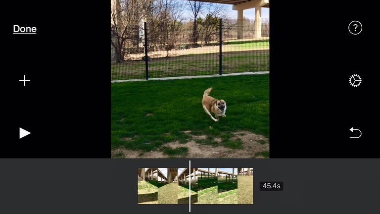 How to rotate video on your iphone or mac ccuart Images