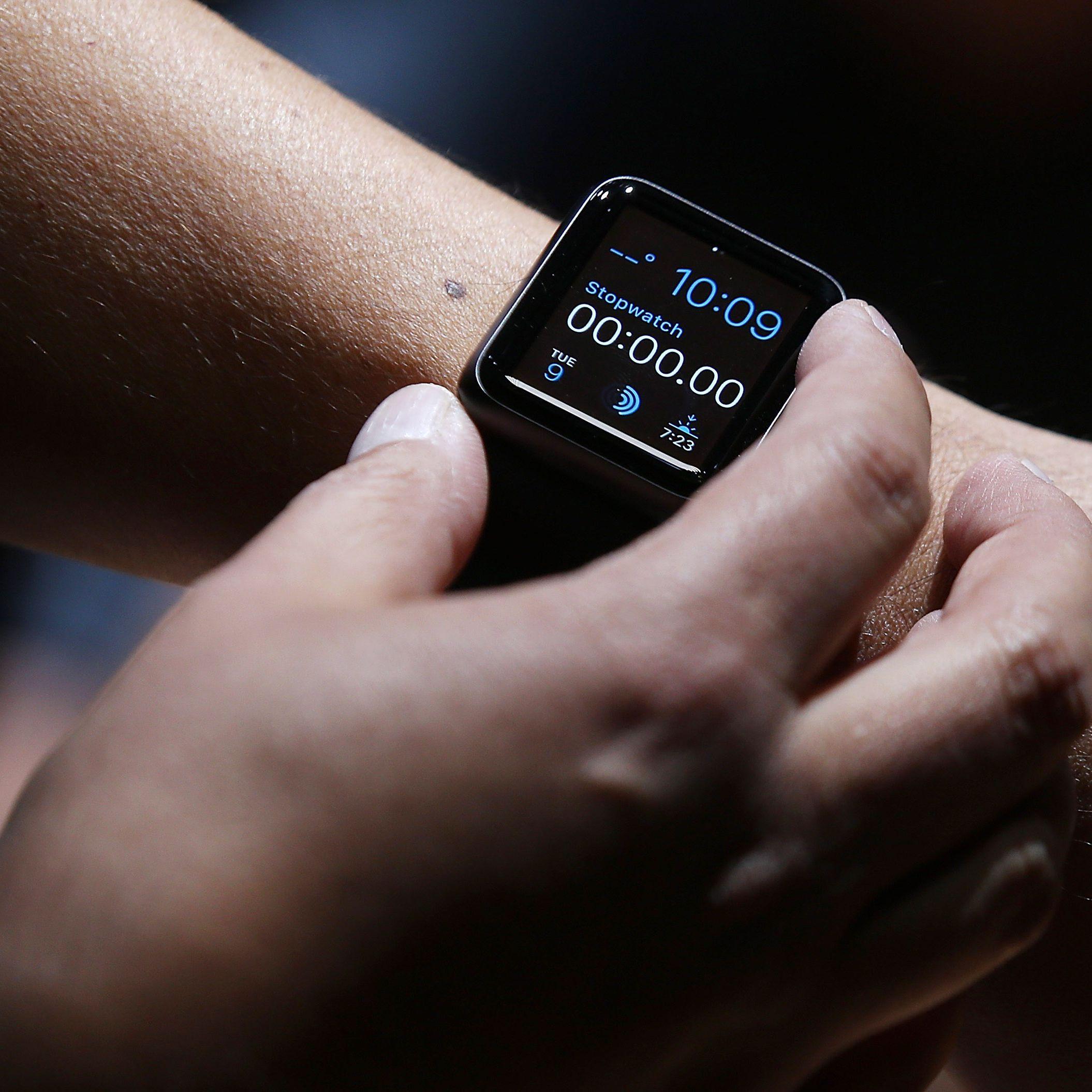 The 12 Best Apple Watch Apps of 2019