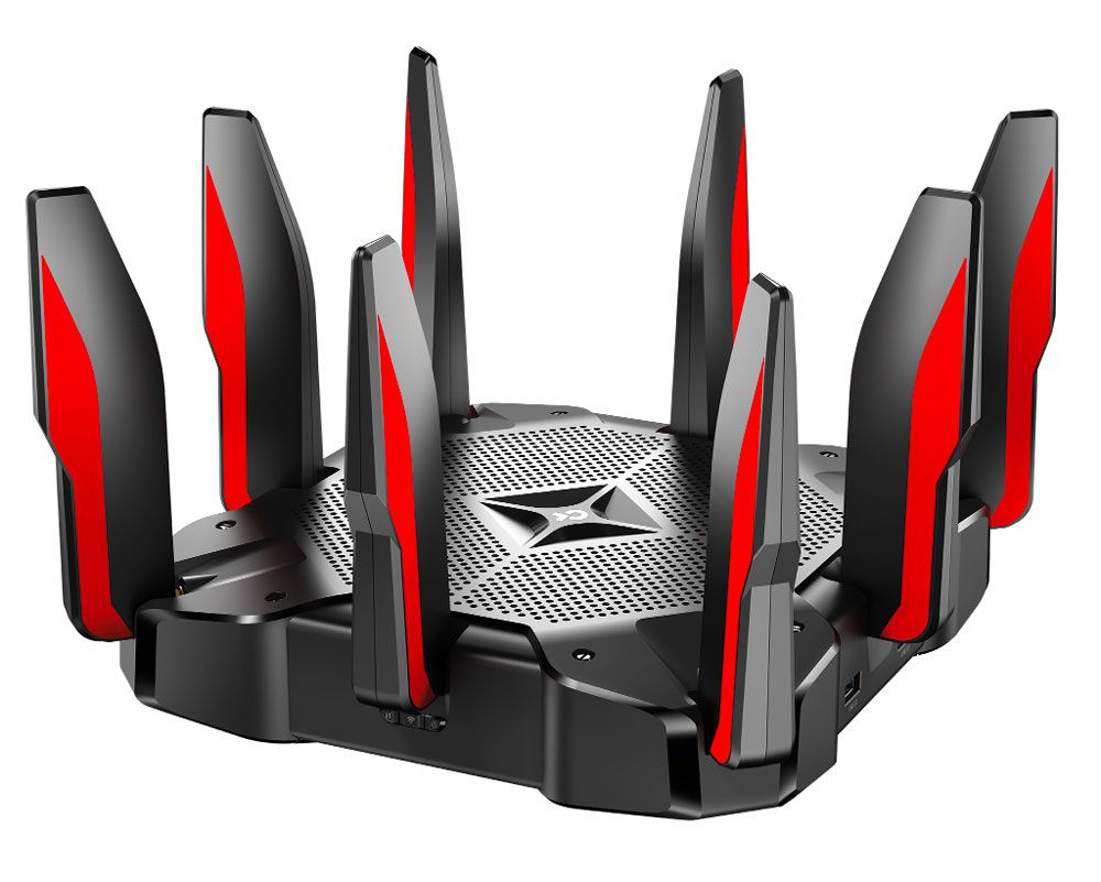 TP-Link Archer C5400X AC5400 Tri-Band Gaming Router