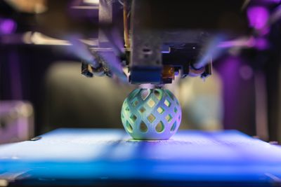 What Is A Voronoi Pattern And How To Make One with 3D Printer
