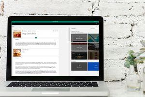How to Create a Microsoft Sway Presentation