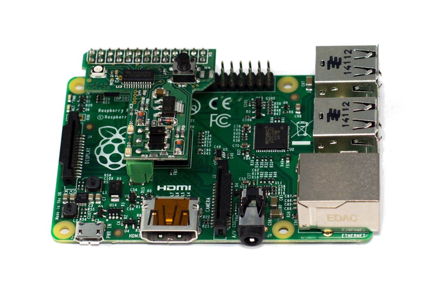 How To Power The Raspberry Pi Build Usb Injector For External Hard Drives Circuit Mopi