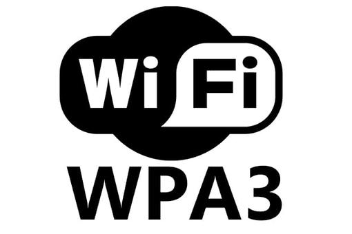 WPA3 Wi-Fi logo