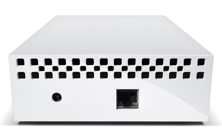 Image of LaCie 3TB Cloudbox 9000344