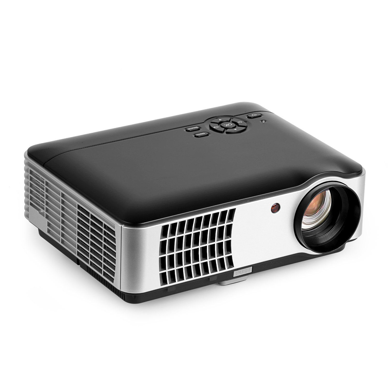 the 11 best cheap projectors to buy in 2018