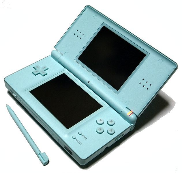 Buyers Guide To The Nintendo Ds Lite