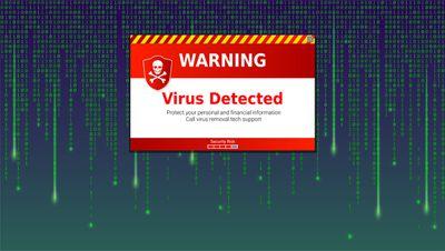 7z Virus