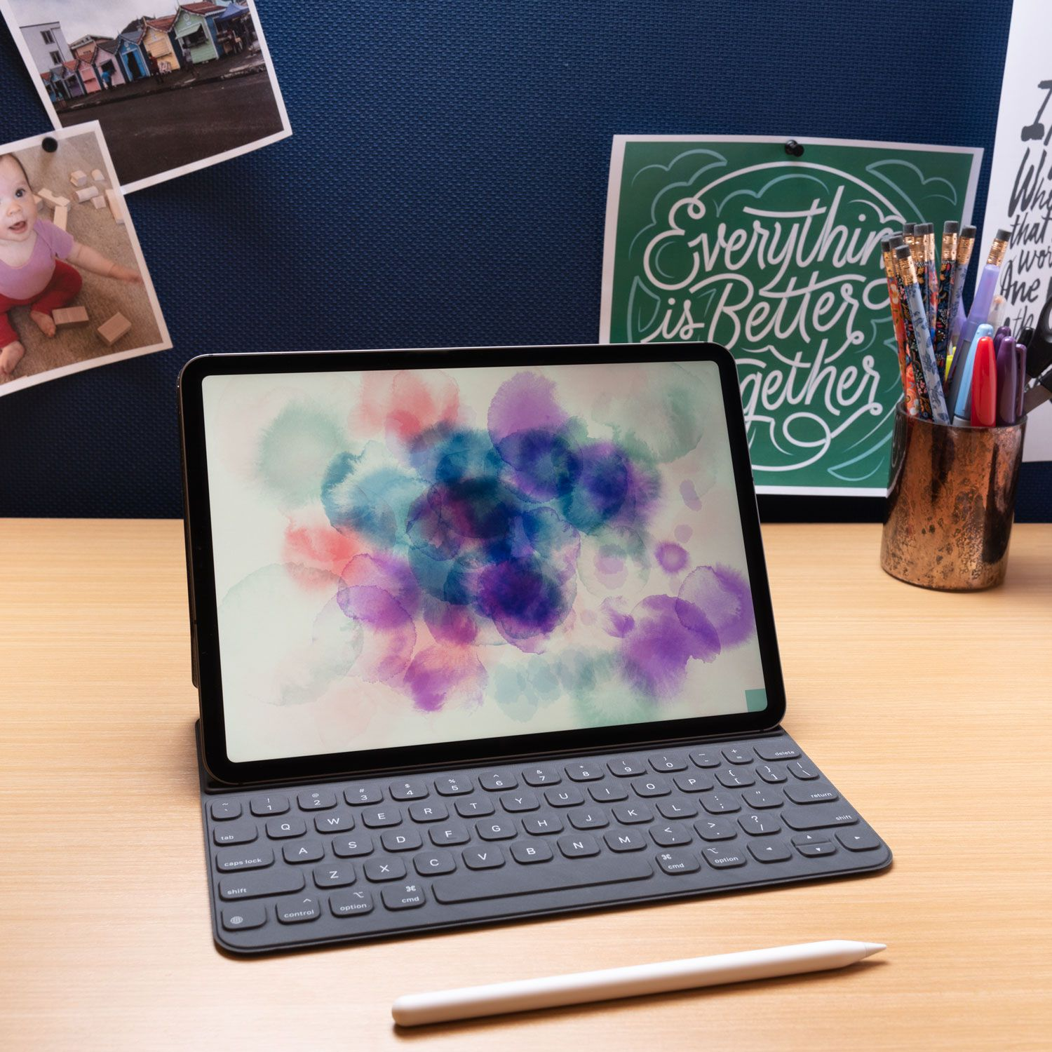 Apple Ipad Pro 2018 11 Inch Review The Best On The Market