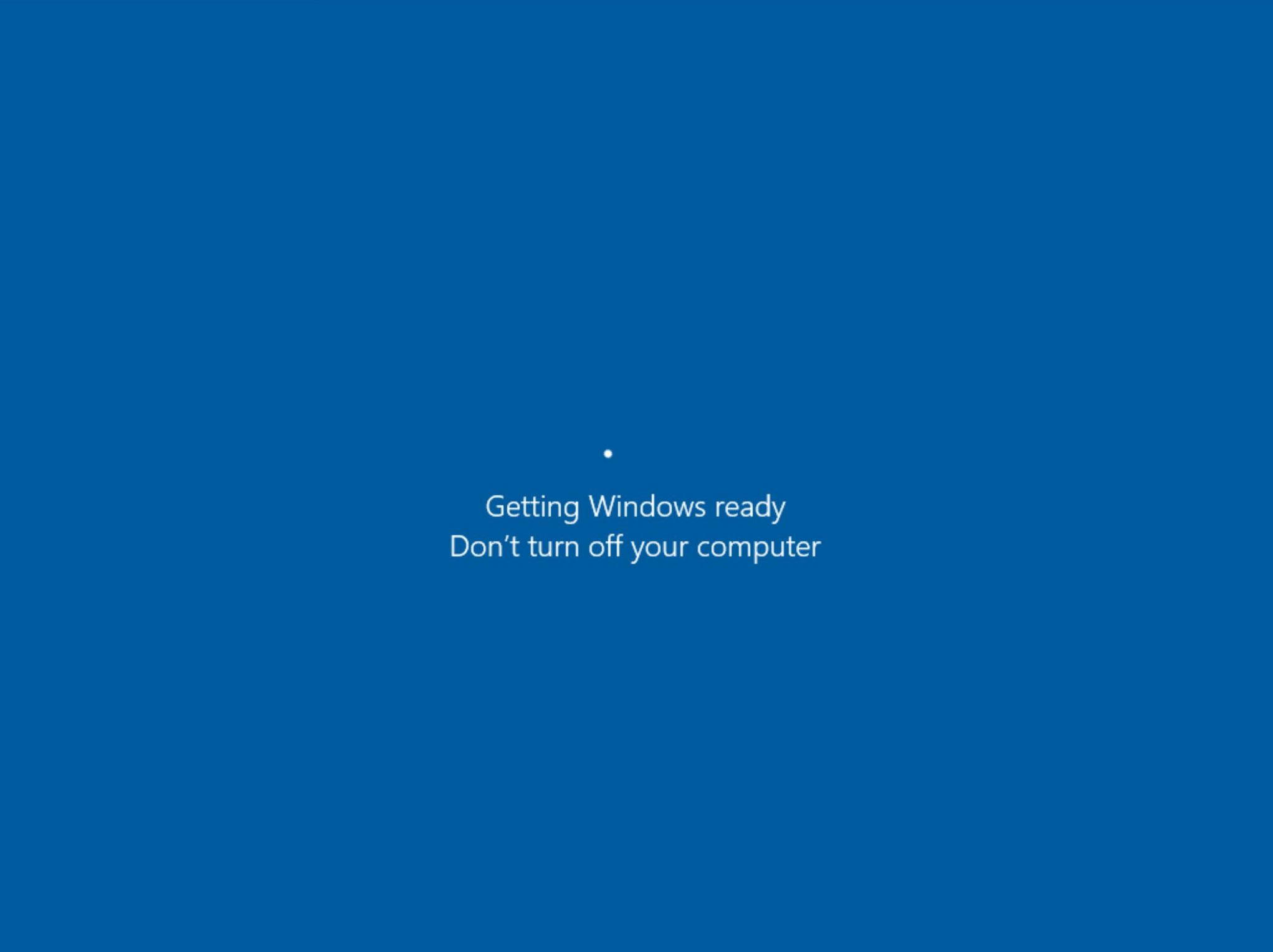 how do i stop windows 10 update