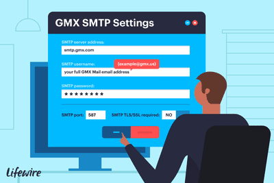 Here Are the SMTP Settings You Need to Set up Gmail