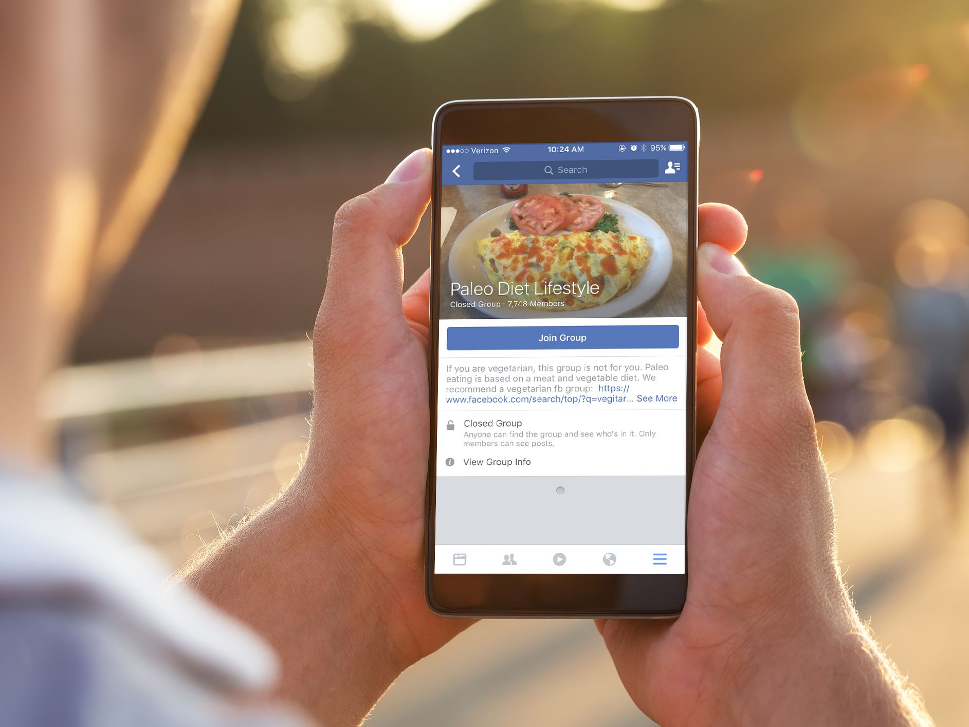How to Set up and Manage a Facebook Group