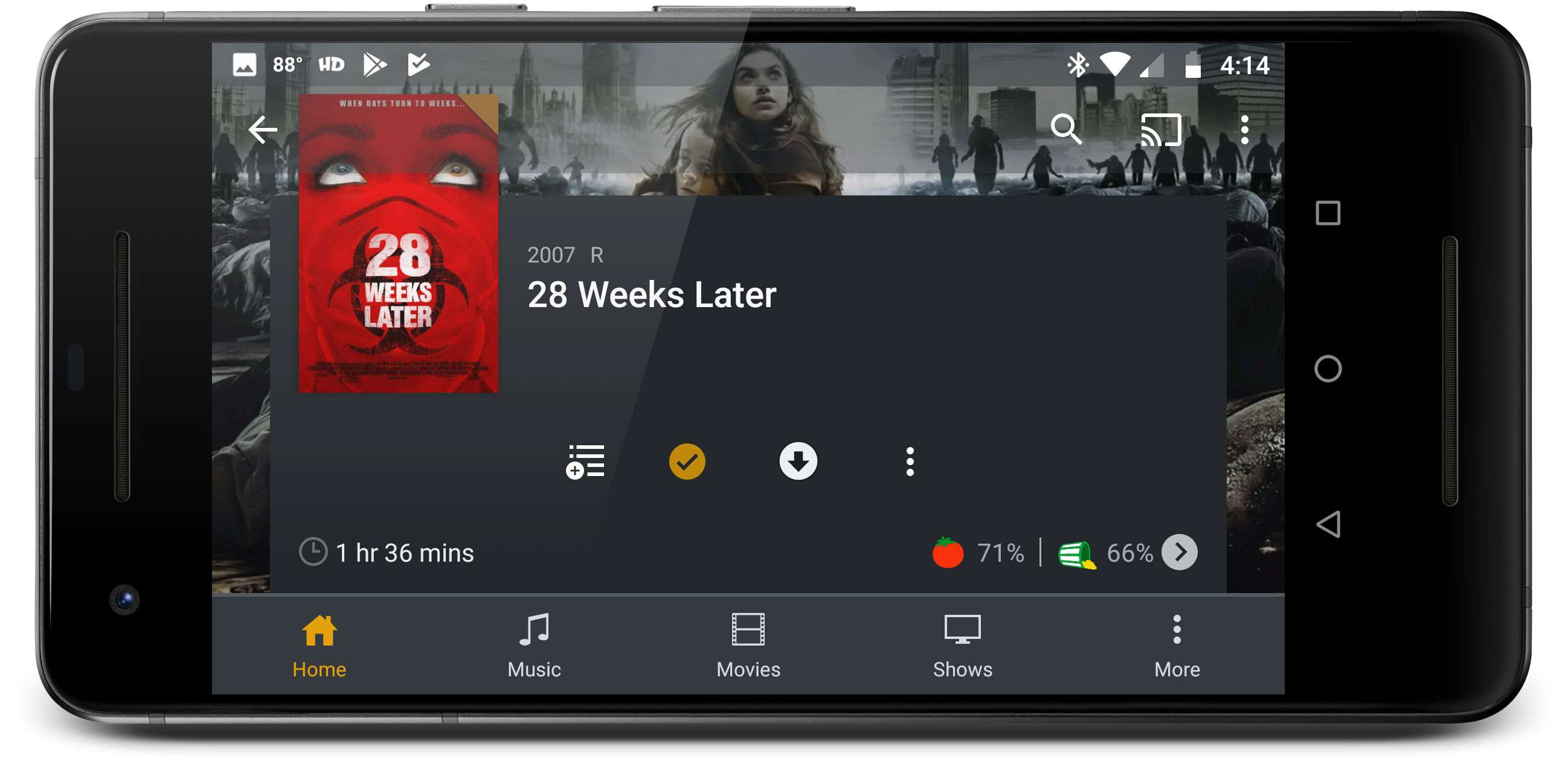 How to Stream Movies and TV Shows With Plex