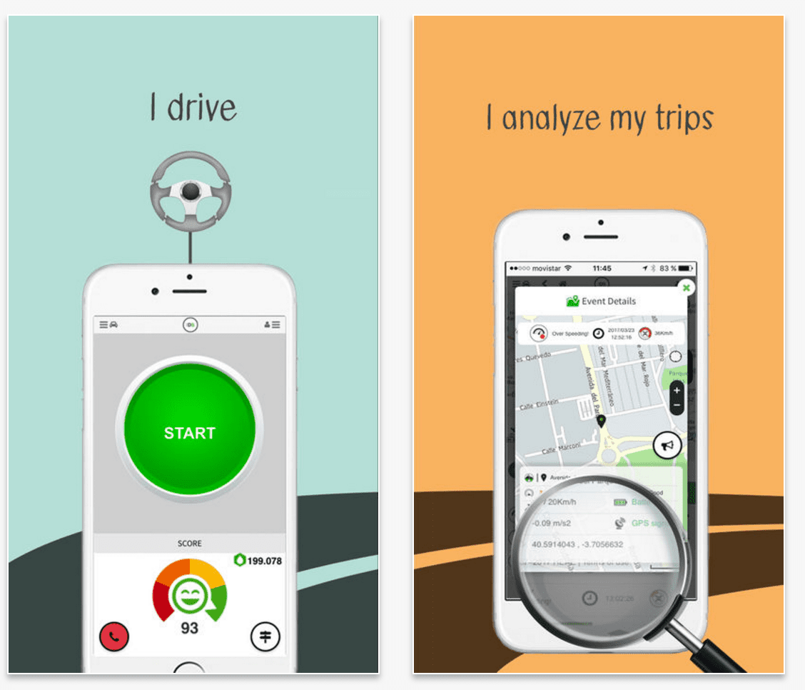 Teen Driving App >> 5 Teen Driving Apps To Keep Your Child Safe