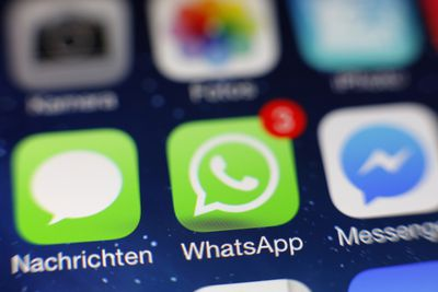 How to Save Mobile Data When Using WhatsApp
