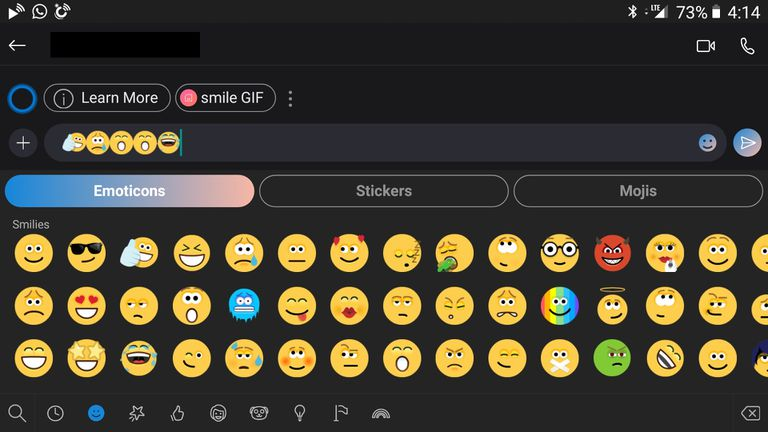 How to Find and Use Skype Emoji