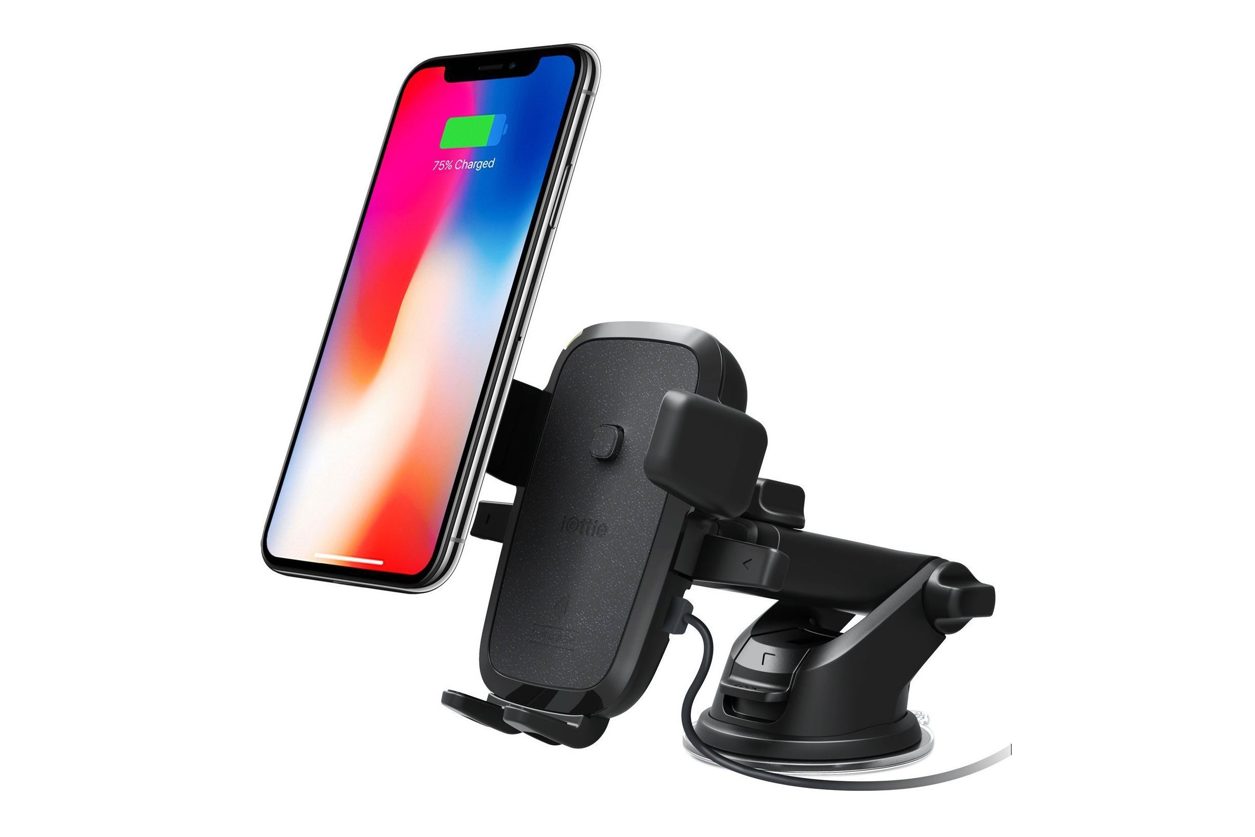 The 8 Best Car Phone Holders Buy In 2018 Spigen Compact Charger