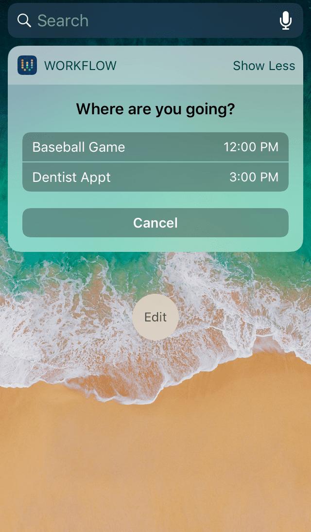 15 Best Shortcuts For Apples Ios Shortcuts App