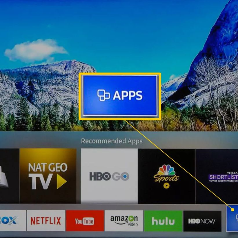 Harmony and Android TV