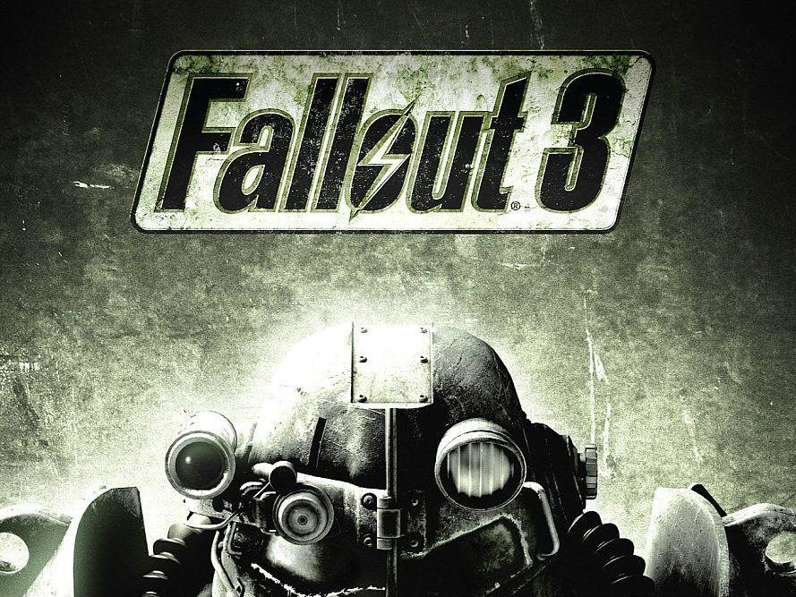 Add Armor Cheats for Fallout 3 on PC