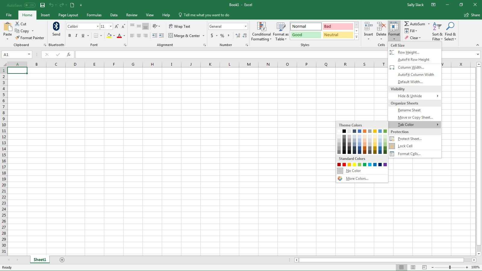 Excelcolortabs-5ab288f3fa6bcc003663ced3 Change Color Worksheet Tab Excel on excel range, database worksheet tab, excel 2010 toolbar, excel data, excel formula, excel absolute reference, excel business spreadsheet example, excel table format, excel cell, excel conditional formatting, excel spreadsheet tutorial, excel relative reference,