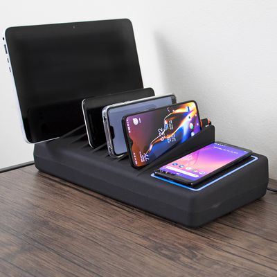 SIIG 90W Smart Charging Station