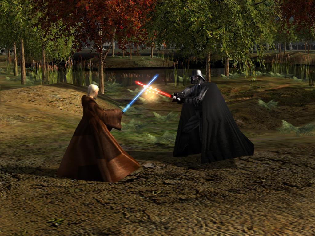 Star Wars Empire at War - Darth Vader