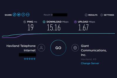 Internet Speed Test Sites (Last Updated August 2019)