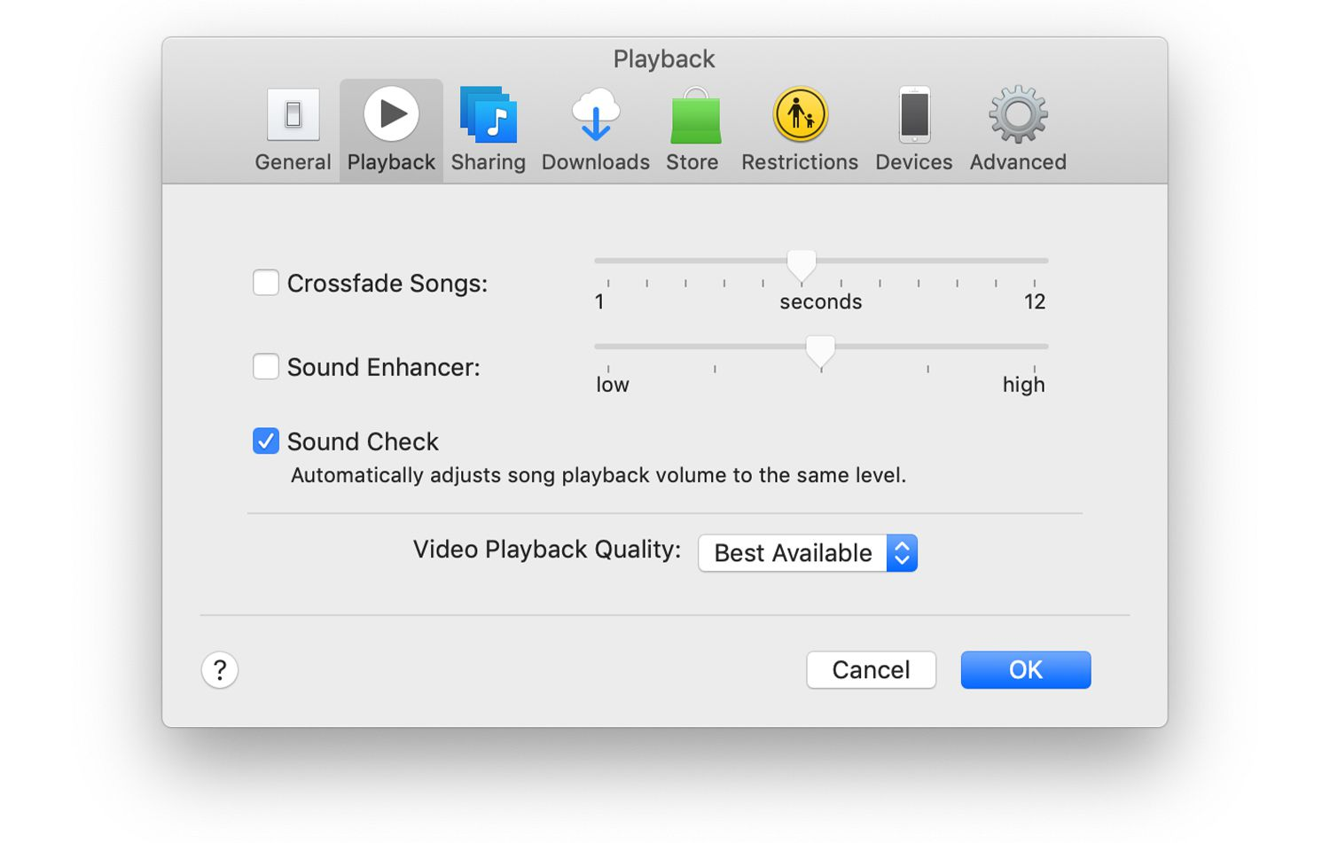 How to Use Sound Check on iPhone and iPod