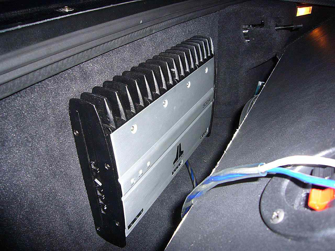 Beginners Guide To Car Audio Systems Nice Wiring Amplifier