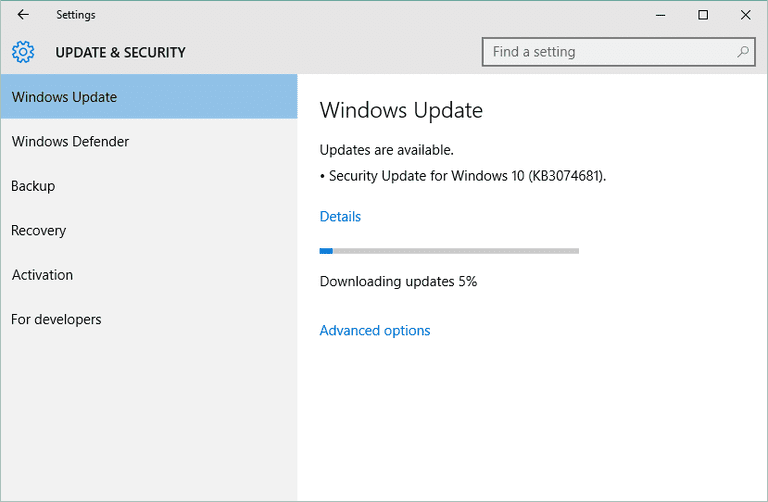 How To Turn Off Windows Update In Windows  Home