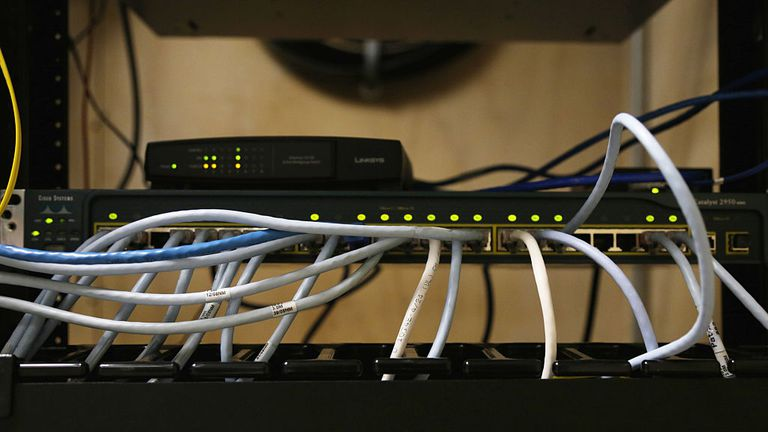 Wireless Router FAQ: Ethernet and WiFi Support
