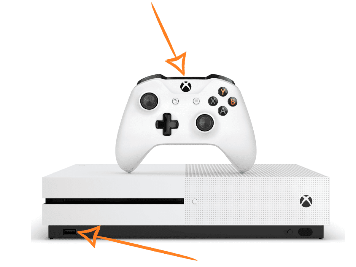 How to Sync Your Xbox Controller to an Xbox One or PC