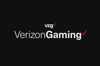 The Verizon Gaming logo.