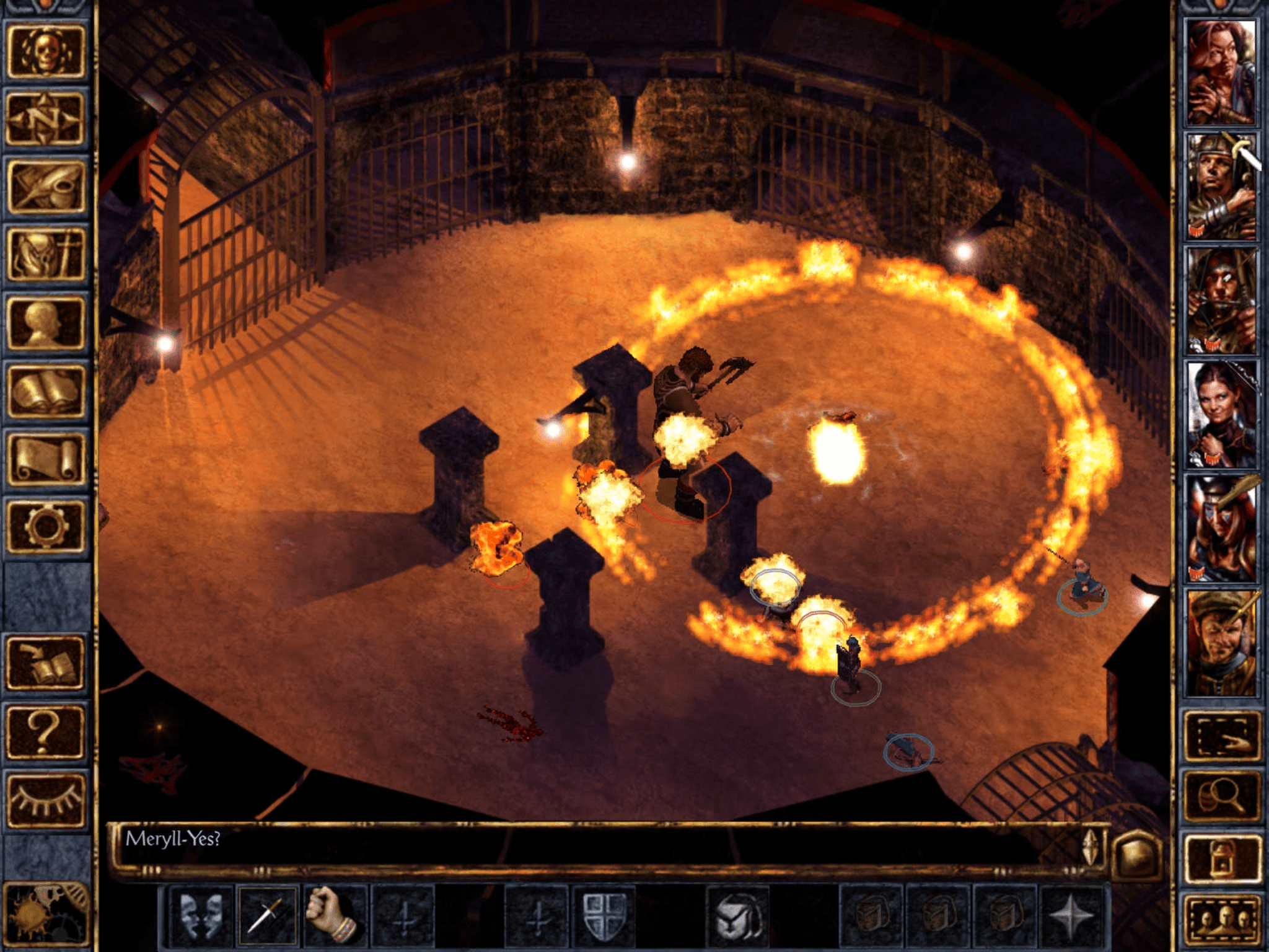 The Best Games Like Diablo for iOS