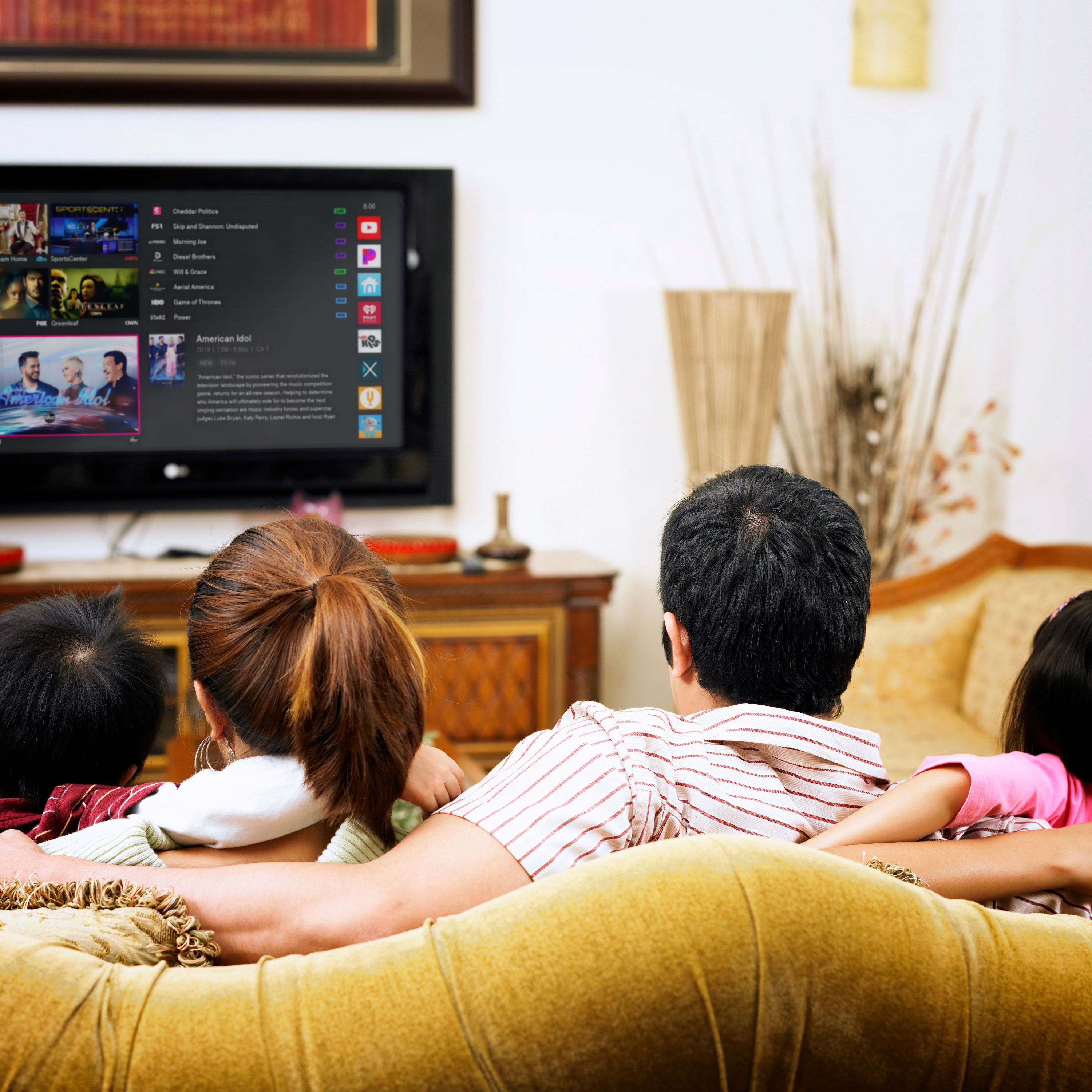 How to Use T-Mobile's TV Streaming Service