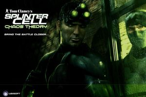 Tom Clancey's Splinter Cell Chaos Theory
