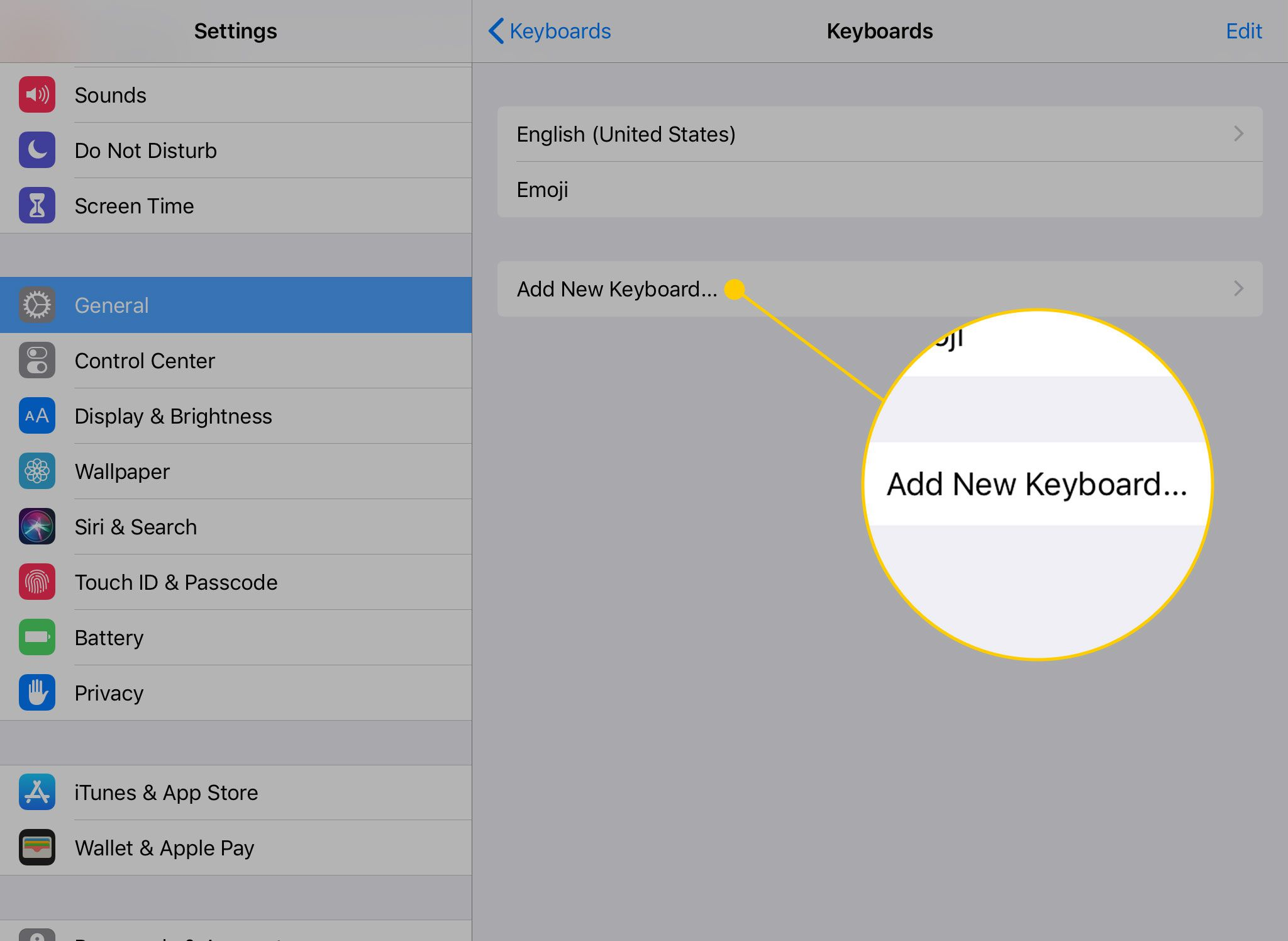 How to Change Your iPad Keyboard Settings