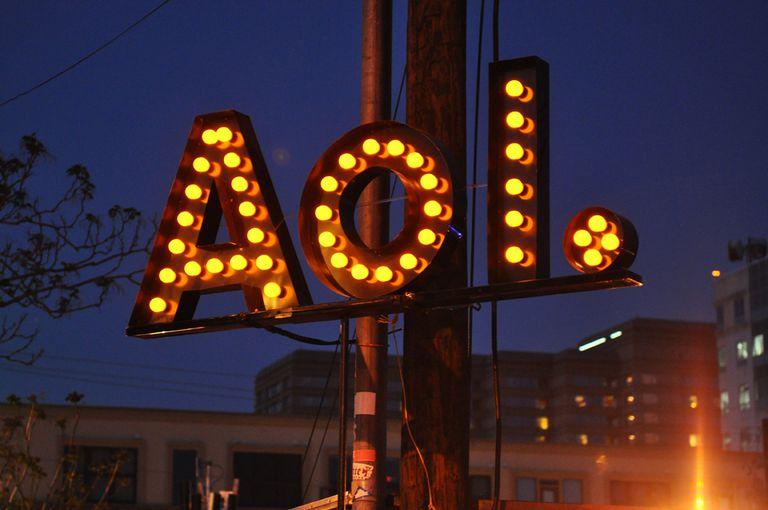 AOL Music Showcase