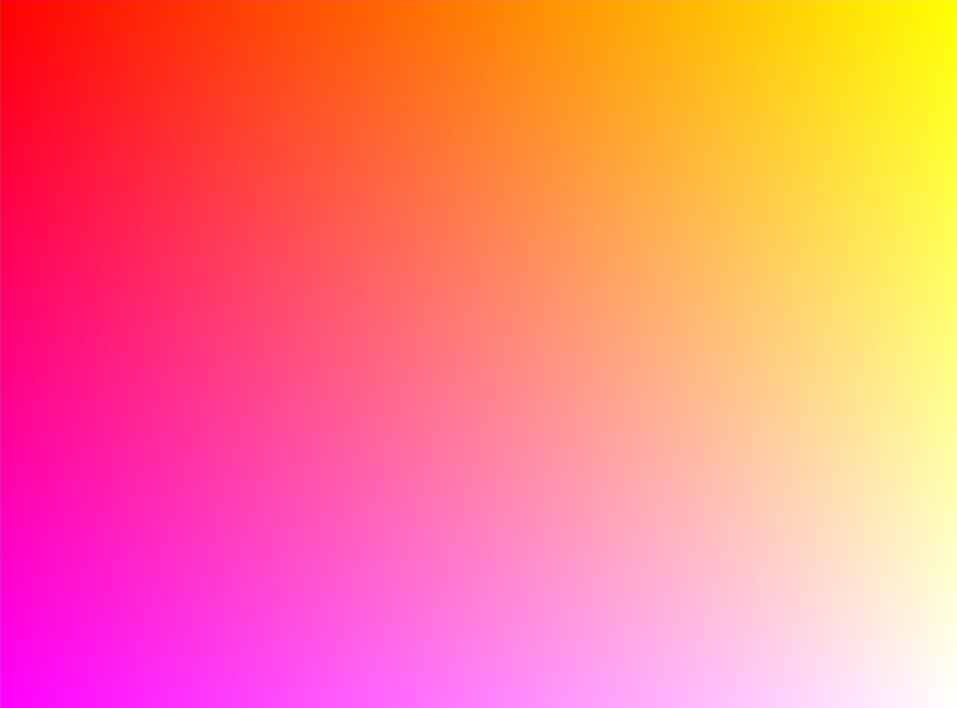 A smooth gradient image