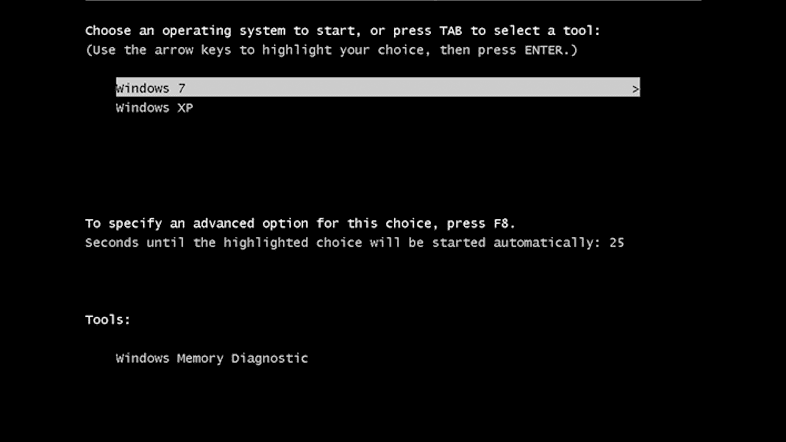 What Is Windows Boot Manager? (BOOTMGR Definition)