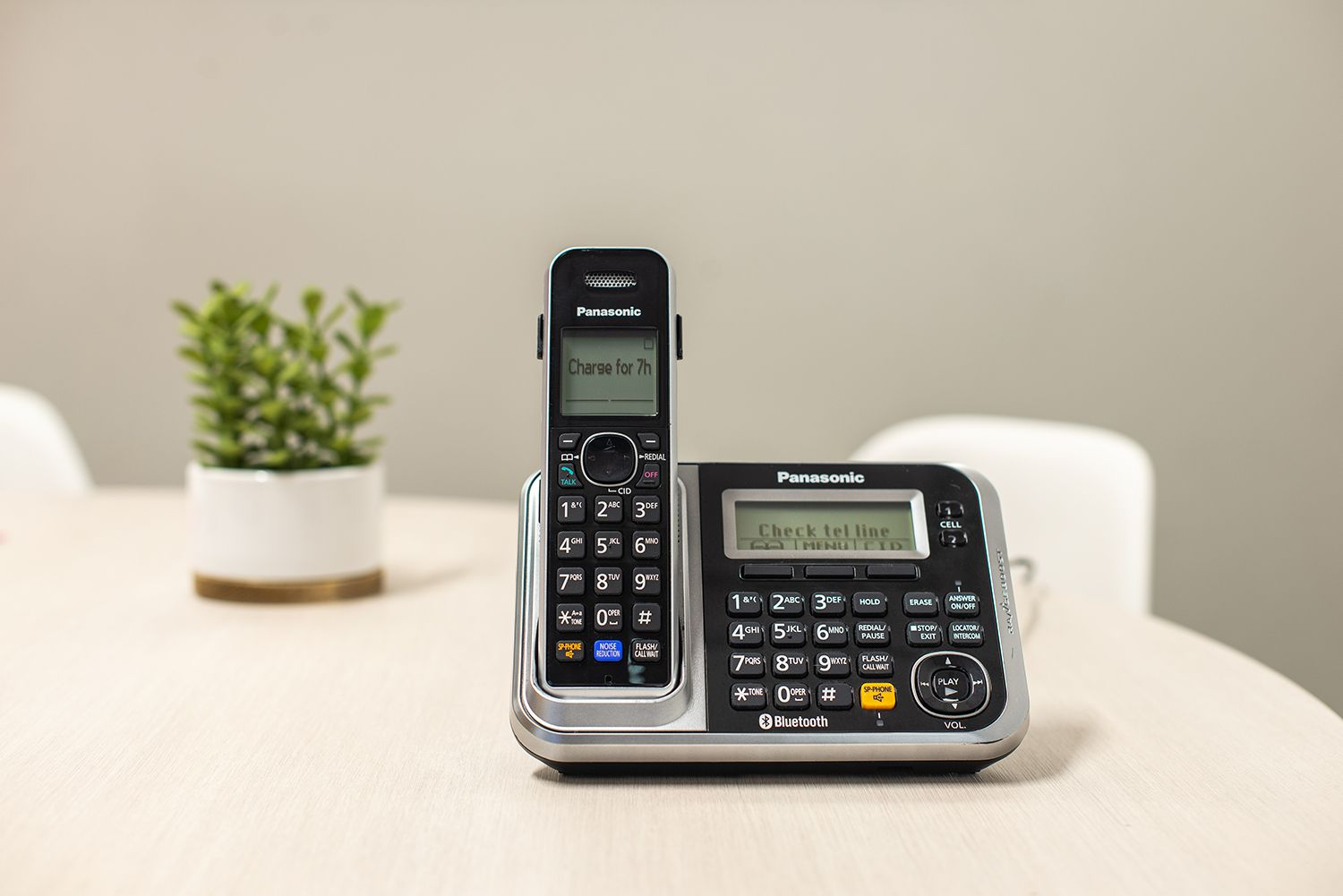 The 10 Best Cordless Phones Of 2020