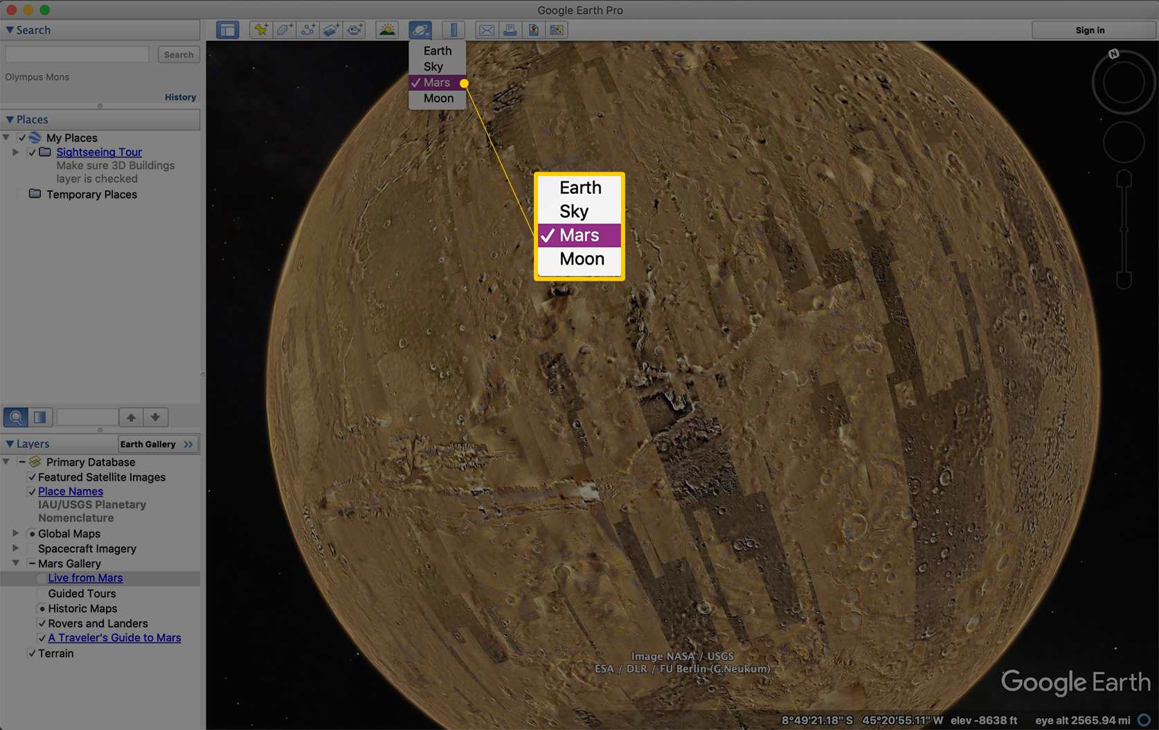 Download Google Earth Pro For Pc Mac Or Linux - molabsweet's diary on