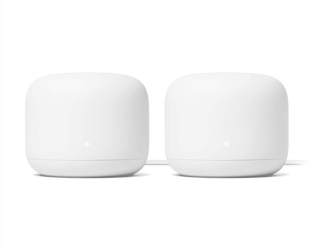 Google Nest Wi-Fi (2nd Gen)