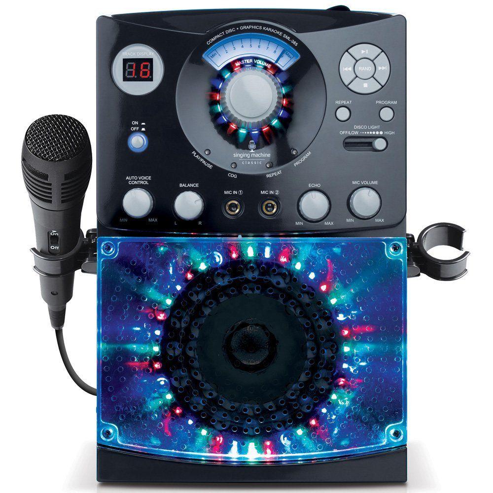 The 7 Best Karaoke Machines to Buy in 2018