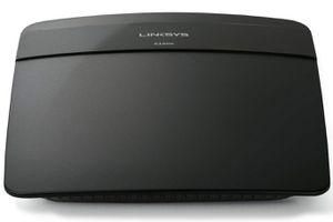 Linksys (Cisco) E1200 Default Password