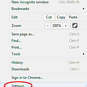 Managing Multiple Users in Google Chrome in Windows