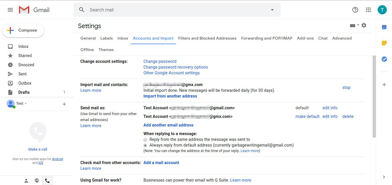 Gmx mail login mobil  GMX Mail Sign Up  2019-07-08