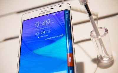 Fix 'Camera Failed' Error on Samsung Galaxy Devices